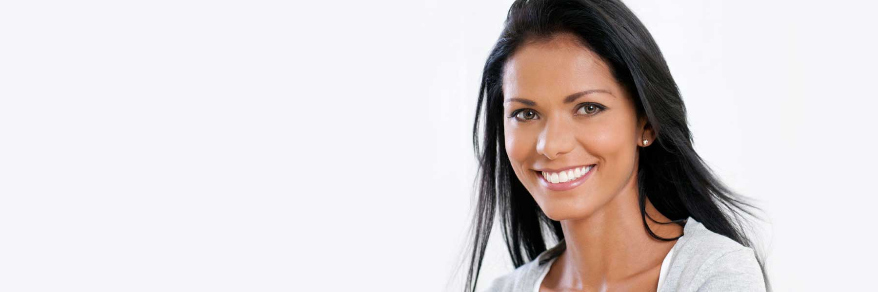 Tooth Colored Fillings banner image